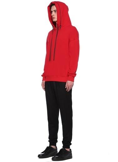 D.Gnak Sweatshirt Kırmızı
